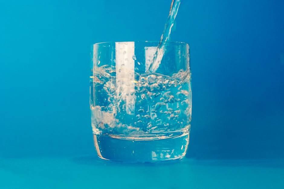 limpeza da caixa d'água para condomínios